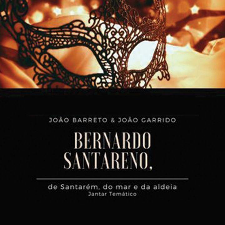 Adiado l Bernardo Santareno de Santarém, do mar e da aldeia
