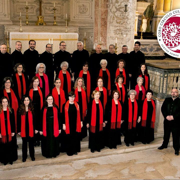 "Concerto de Música Coral ""Requiem a Bernardo Santareno"" - Adiado"