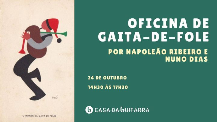 OFICINA DE GAITA-DE-FOLE