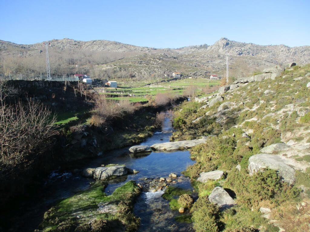 Parque Natural do Alvão, Fisgas de Ermelo e Pena Aventura Park