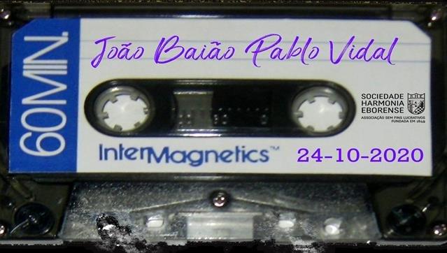 João Baião & Pablo Vidal