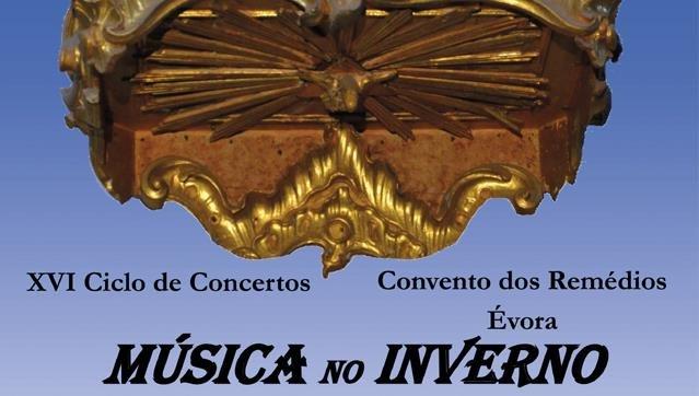 """XVI Ciclo de Concertos """"Música no Inverno"""""""