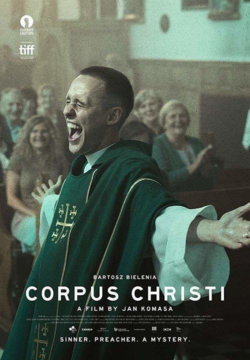 Cine Filmoteca: «Corpus Christi»