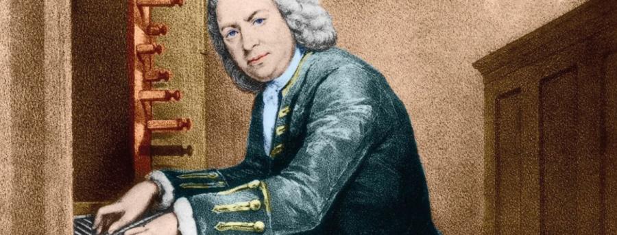 Suite de Bach
