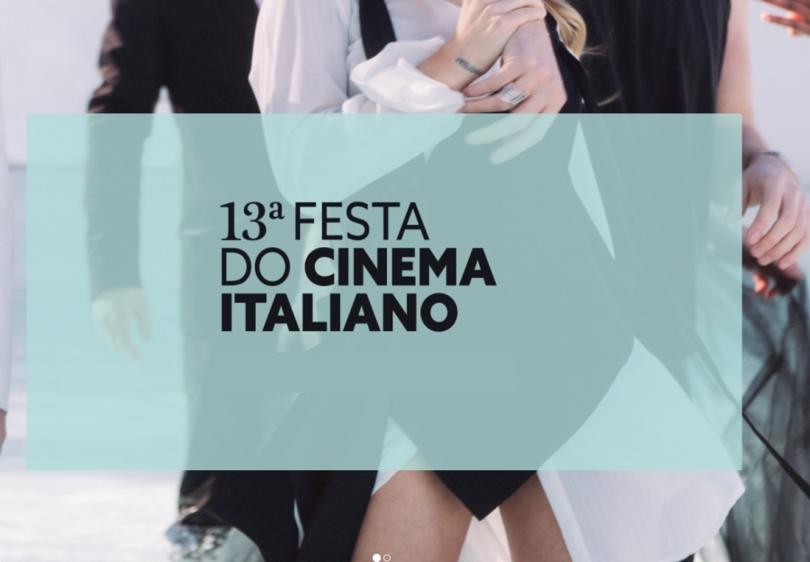 13.ª FESTA DO CINEMA ITALIANO
