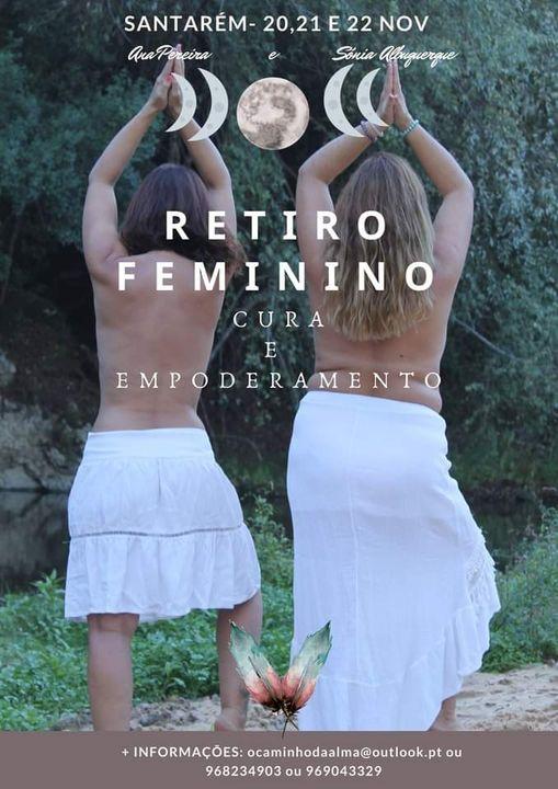 Retiro do Sagrado Feminino