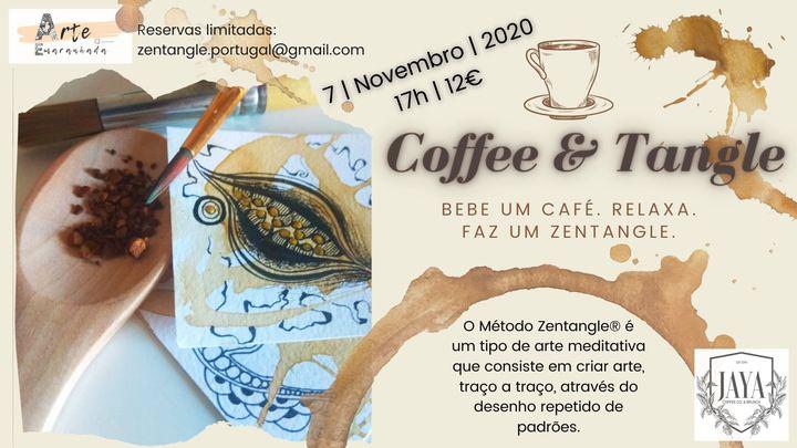 Coffee & Tangle