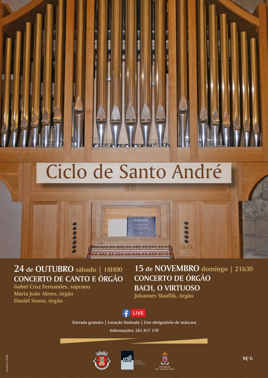 Ciclo de Santo André