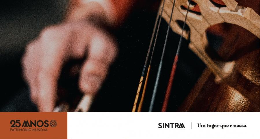 Música Barroca em diversos lugares de Sintra