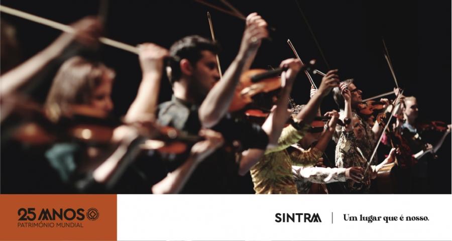 Música Barroca viaja até Casal de Cambra