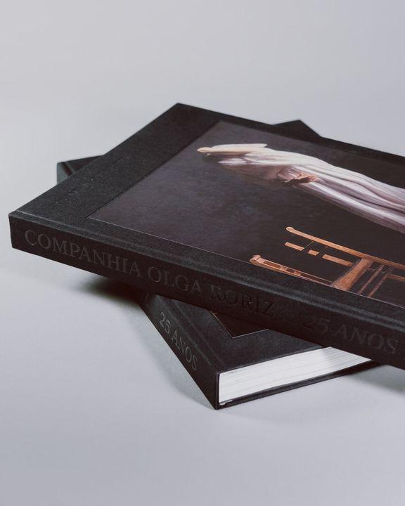 25 anos da Companhia Olga Roriz // Apresentação de livro e documentário