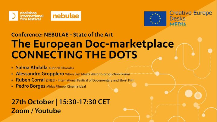 Nebulae | State of the Art > The European Doc-marketplace - Connecting the Dots