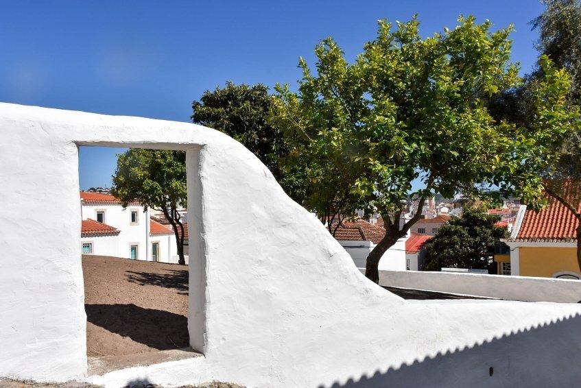 Visita guiada ao Centro Histórico de Torres Vedras