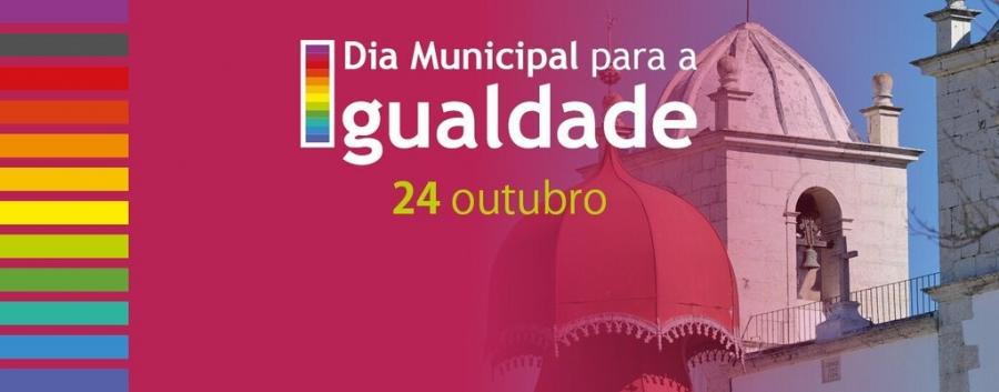Dia Municipal para a Igualdade // Programa