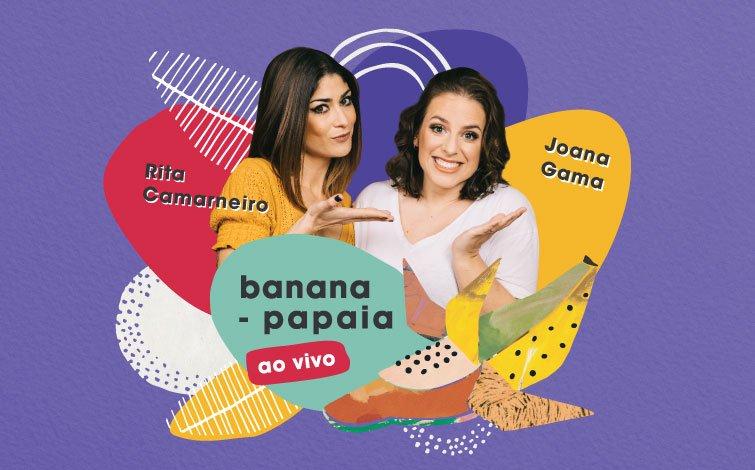 Banana-Papaia ao Vivo