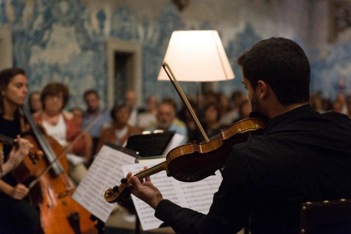 Ouvidos para a Música | Revoluções Silenciosas