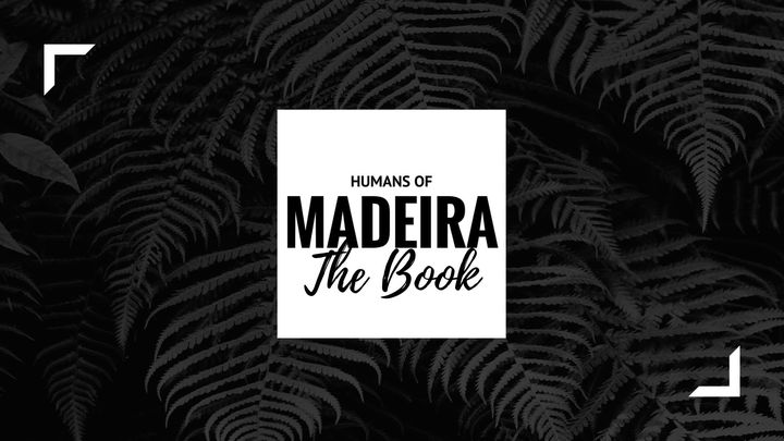 BOOK 'Humans of Madeira' - Official Launch