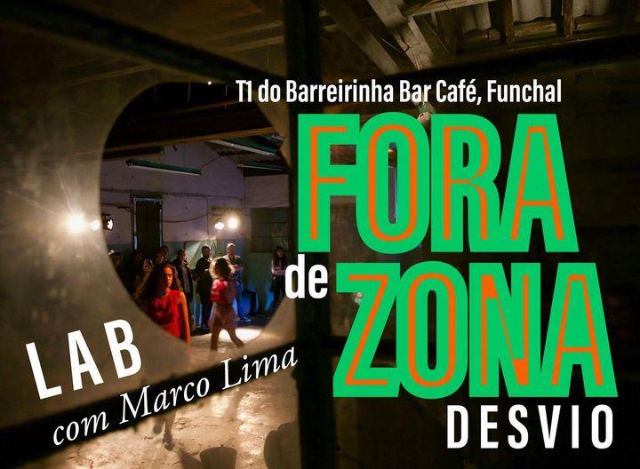 FORA DE ZONA