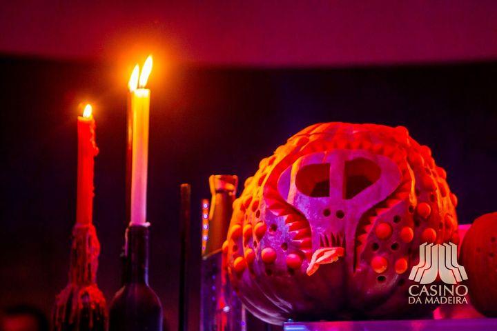 Dark Night - Halloween 2020