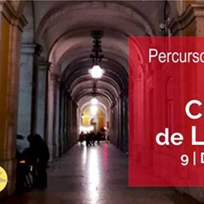 Percurso Pedestre 'Crimes de Lisboa' (26ª Edição)