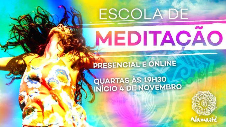 Escola de Meditação Activa