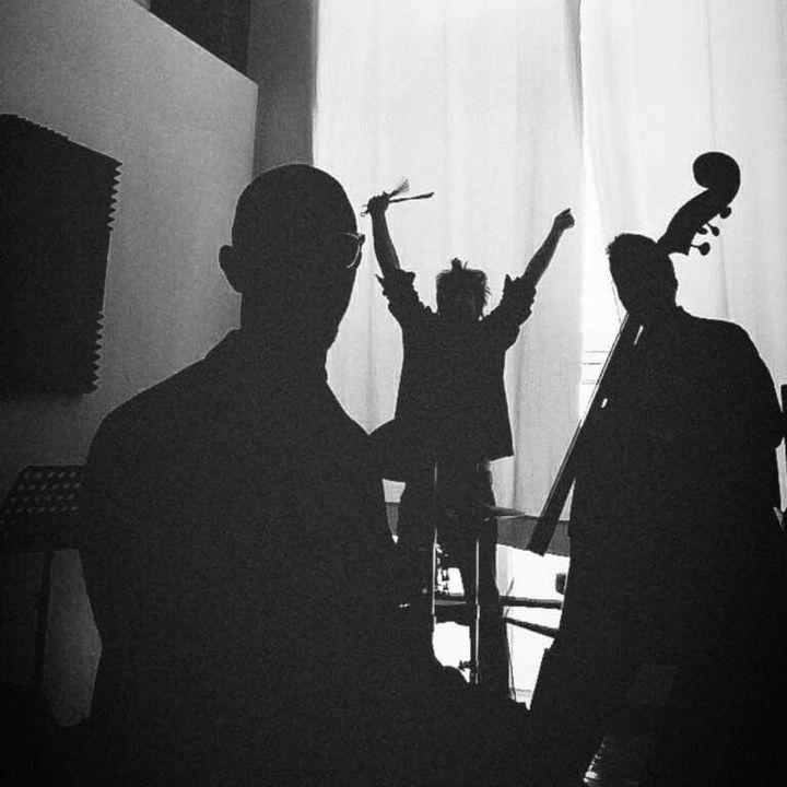 Palheta Jazz Trio