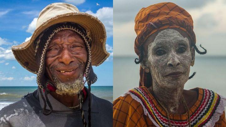 Inauguração - 'Moçambique: A 21ª Viagem', fotografia de Helena Melo