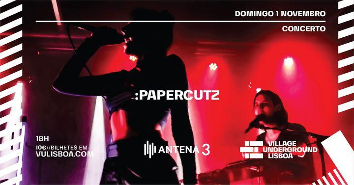 :papercutz apresenta King Ruiner Ao Vivo (Com Convidados)