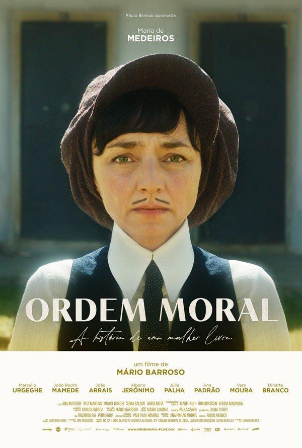 'Ordem Moral'  |  M/14