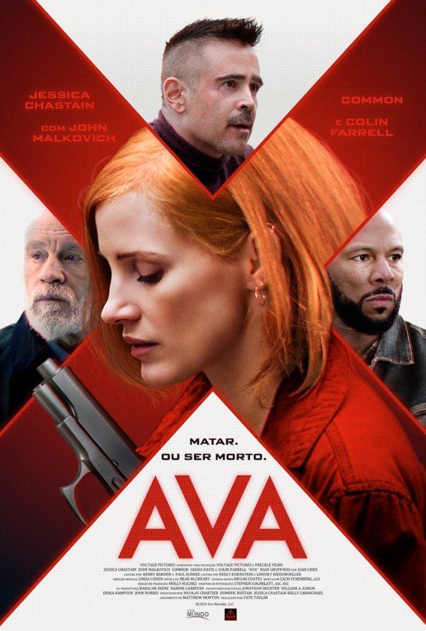'Ava'  |  M/14
