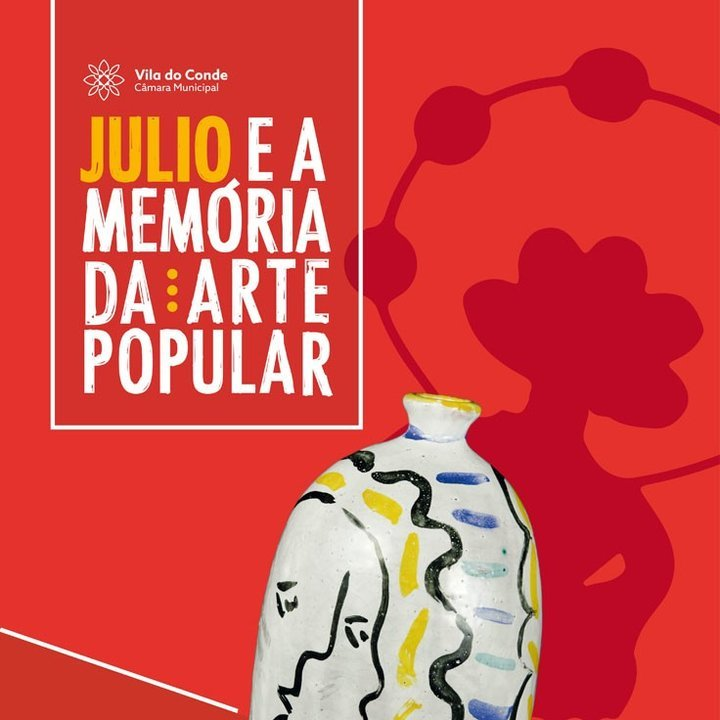 """""""Julio e a memória da arte popular"""""""