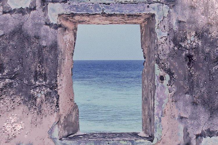 Daqui, Vejo o Mar!