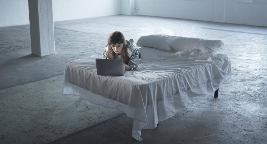 Alicia Kopf [ENCERRADO TEMPORARIAMENTE]                                 Speculative Intimacy