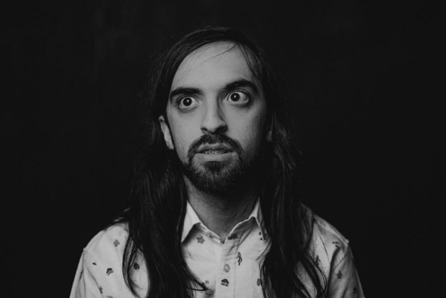 Comédia à Mesa // Ricardo Couto convida Pedro Mata