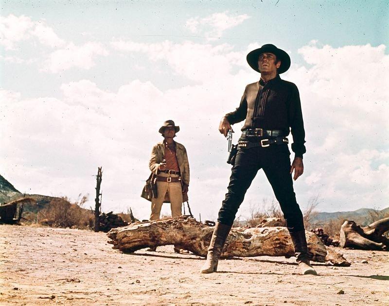 Aconteceu no Oeste - Homenagem a Ennio Morricone — Medeia Filmes
