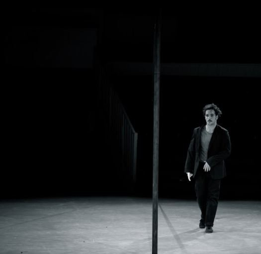 Conversa pós-espetáculo com Filipe Caldeira - No âmbito da Mostra Estufa