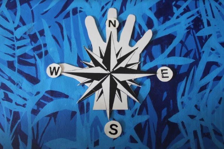 Quintas de Leitura - Juntos inventaremos a nova rosa-dos-ventos