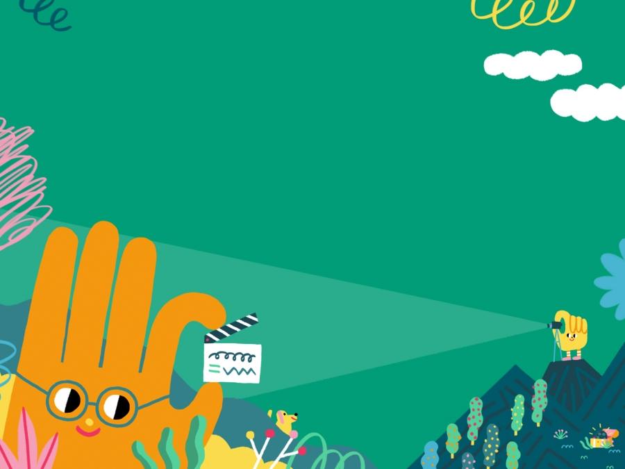 IndieJúnior Allianz - Festival Internacional de Cinema Infantil e Juvenil do Porto -  5ª edição