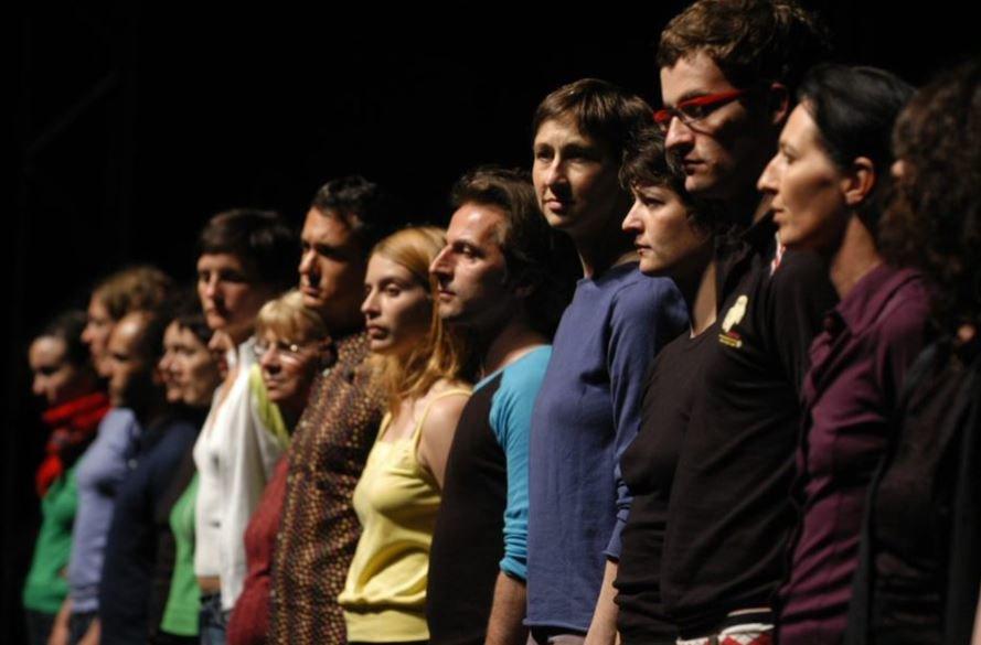 Conversa pós-espetáculo com Henrique Neves - No âmbito do The show must go on