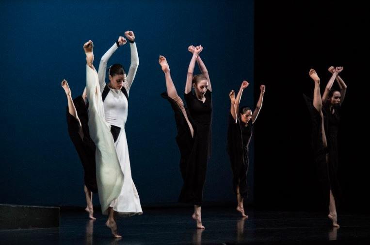 Um dia com a CNB - No âmbito do programa Dançar em tempo de guerra