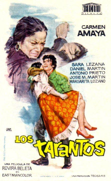 Filmoteca de Extremadura - Ciclo Cine y Flamenco