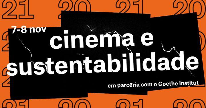 Cinema e Sustentabilidade | Doclisboa