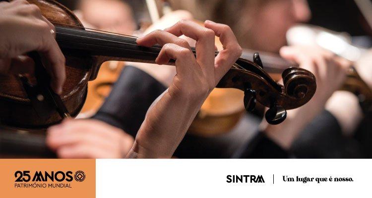 Orquestra Municipal de Sintra encerra o LEFFEST