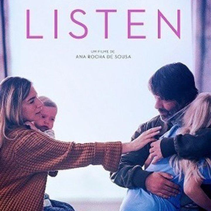 'Listen'