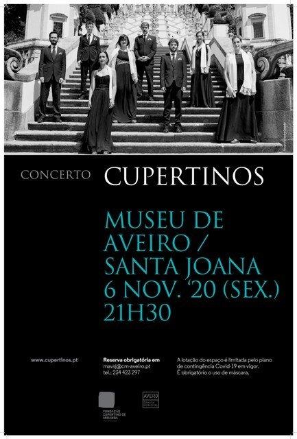 Concerto Cupertinos