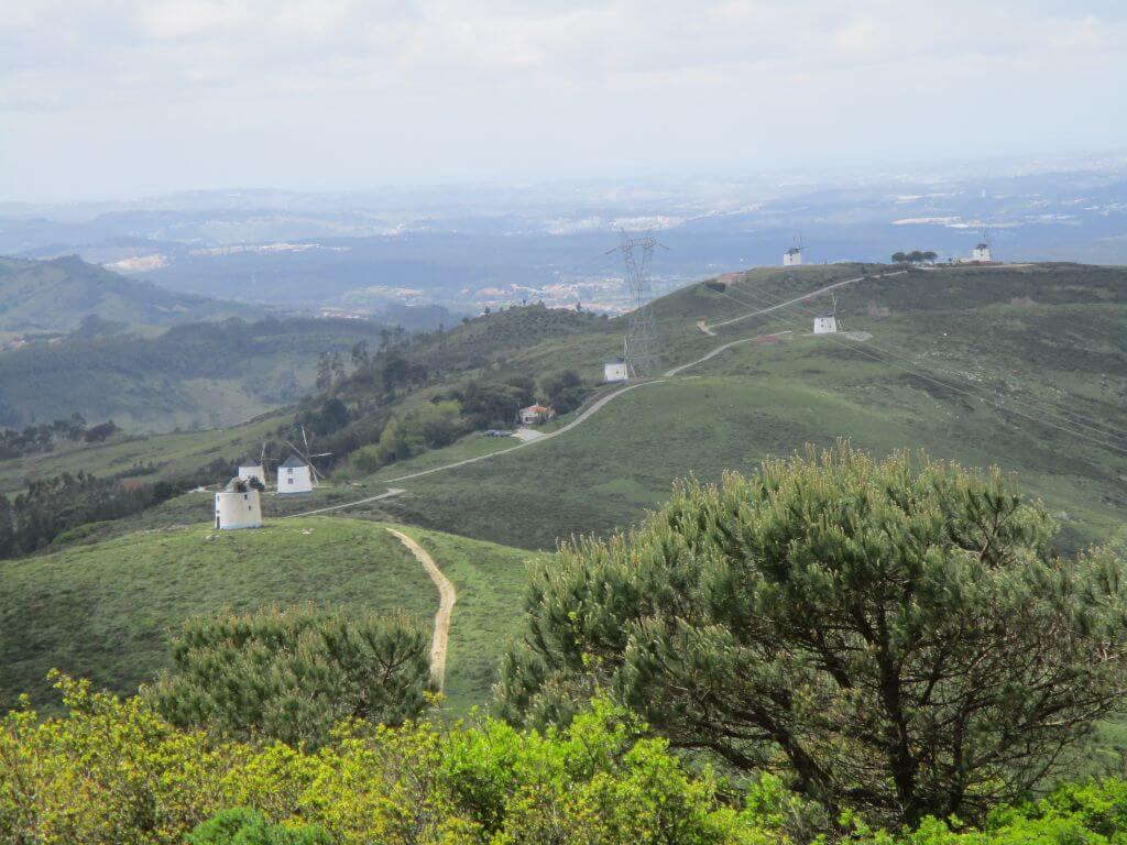 Grandes Caminhadas - Serra de Montejunto - 22kms