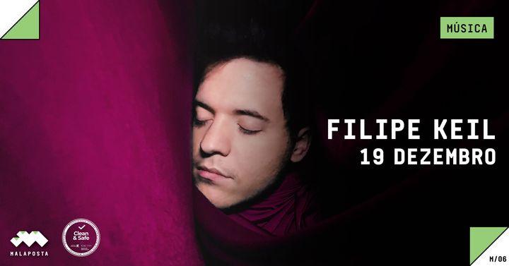 Música | Filipe Keil