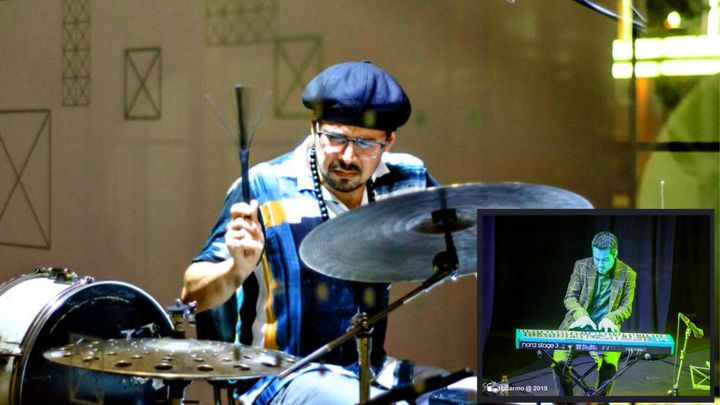 Esplanada | Rogério Pitomba Quinteto