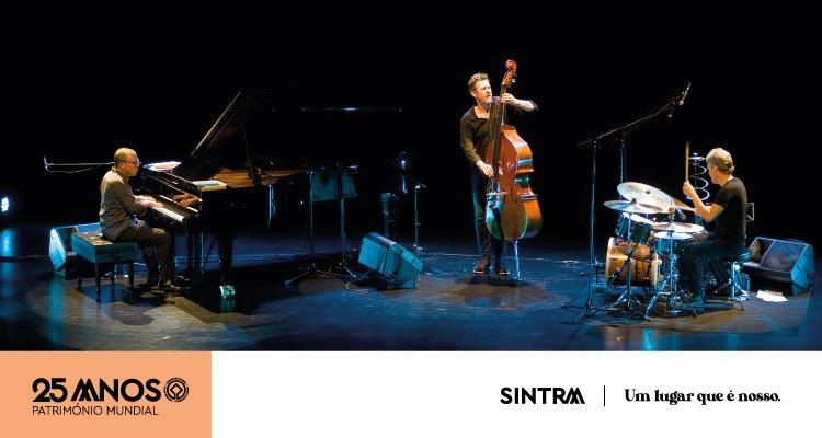 ESGOTADO | Mário Laginha Trio no Palácio Nacional de Sintra