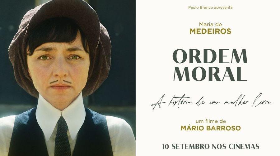 Cinema: Ordem Moral